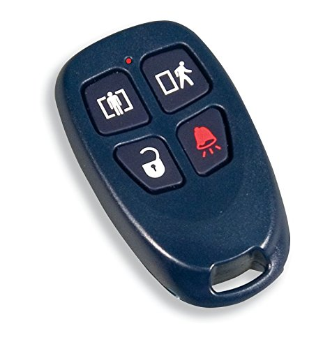 Panic Button Remote Security