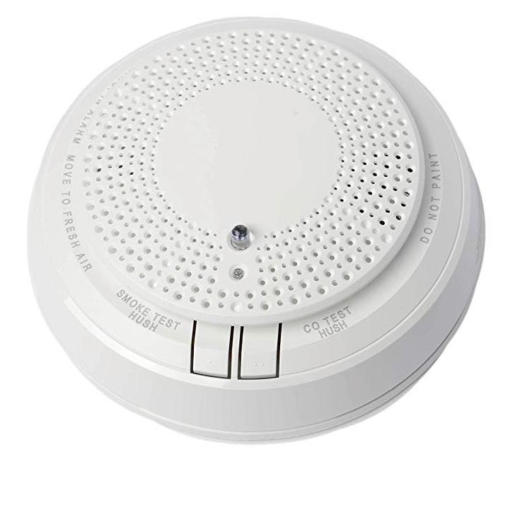 Smoke, Fire and Carbon Monoxide Dectors